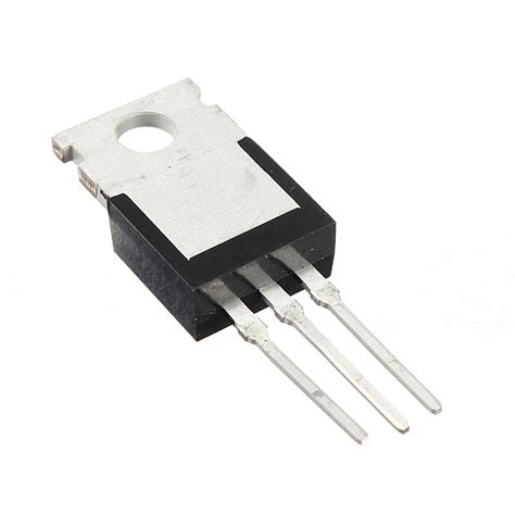 transistor mosfet irf3205 10pc irf3205 irf3205pbf fast switching power mosfet transistor n channel t0220 ebay