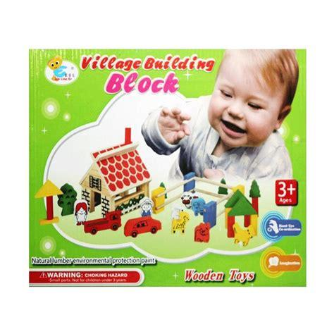 Mainan Edukatif Edukasi Anak Block Chair And jual mainan anak tercinta mainan edukatif edukasi anak balok kayu building