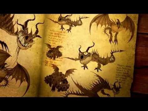 libro les dracins como entrenar a tu drag 243 n el libro de dragones esp latino youtube