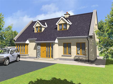 dormer house plans house plans and design house plans ireland dormer
