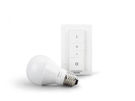 Lu Philips Dimmable philips hue wireless dimming kit oule