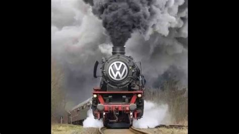 volkswagen dieselgate vw dieselgate thomas dank train remix youtube