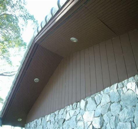 led soffit lighting kits outdoor soffit recessed lighting and exterior low voltage