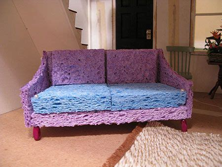 how to make a barbie couch 25 best ideas about barbie furniture on pinterest