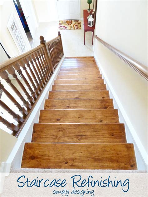 interior stair finishing ideas staircase part 6 the finishing touches wood