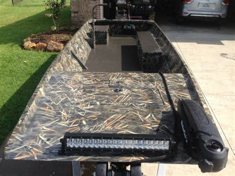 duck hunting boat lights duck boat led light bar for duck boat