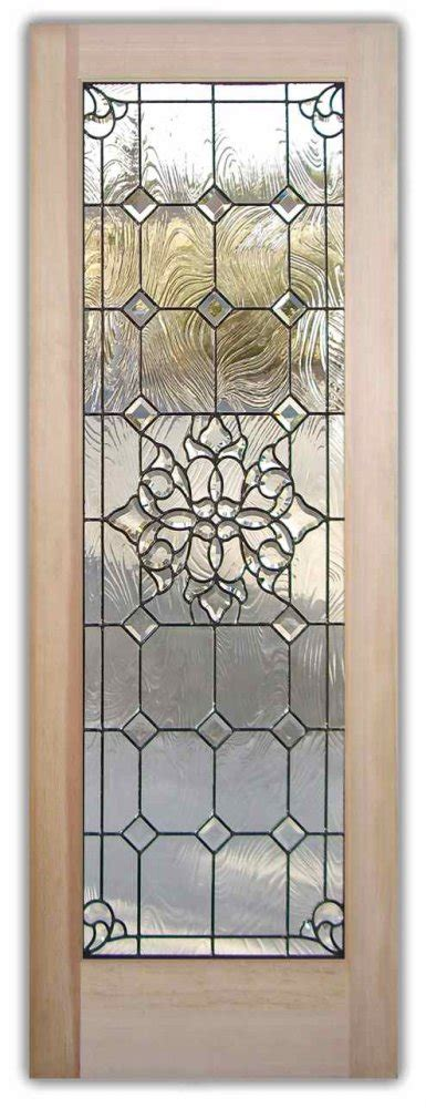 Beveled Glass Door Panels Beautiful Bevels Stained Glass Doors By Sans Soucie