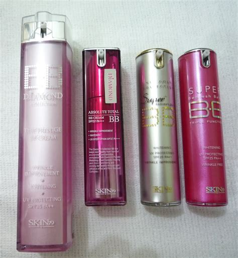 3 Skin Concerns 1 Caviar Deluxe Skin Lightening And Firming Lotion by Where I Can Be Deeply Superficial Review Skin79 Bb