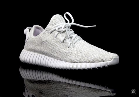 Adidas Yeezy White Bnib With Tag Original adidas yeezy boost 350 quot white quot