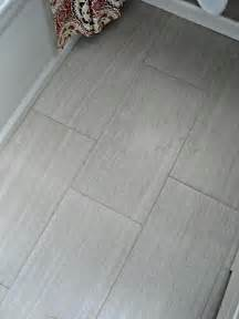 Ceramic Tile For Bathroom Floor Wood Tiles Transitional Bathroom Involving Color