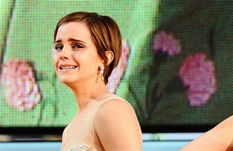 emma watson pinky ring harry potter s emma watson reveals my life was not my