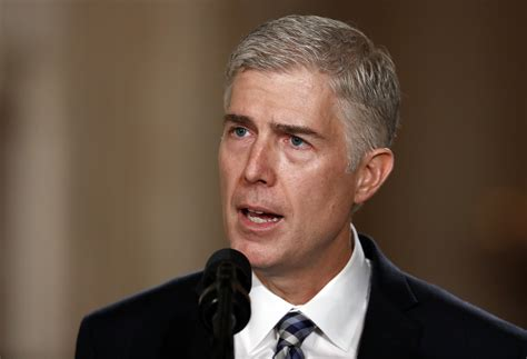 neil gorsuch fly fishing democrats voice deep skepticism at gorsuch s confirmation