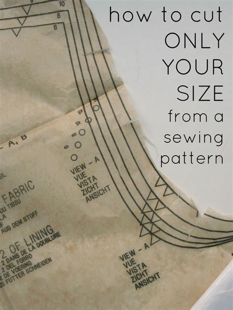 sewing and cutting adventures in dressmaking sewing circle how to cut out