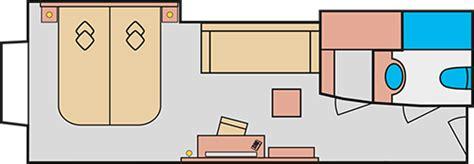 aida kabine für 4 personen aidaprima kabinen und suiten bilder
