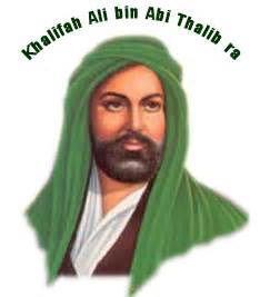 Biografi Khalifah Rasulullah sejarah kisah biografi ali bin abi thalib radhiyallahu