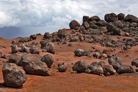 Garden Of The Gods Lanai by Lanai Hawaii S Best Kept Secret