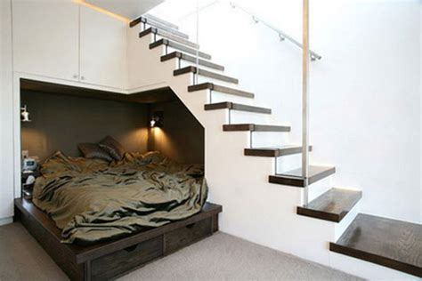 Playhouse Dwell Com fantastic ideas for under the stairs trying to balance