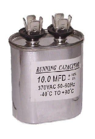 run capacitor failure air conditioner alunimum run capacitor china refrigeration parts air conditioning parts