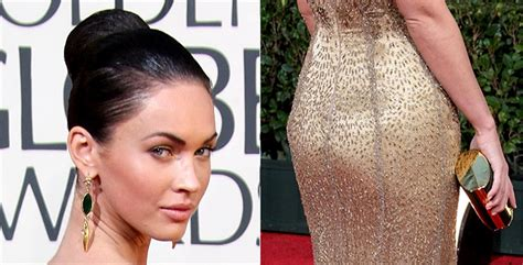 megan fox sedere can you name them from vogue it