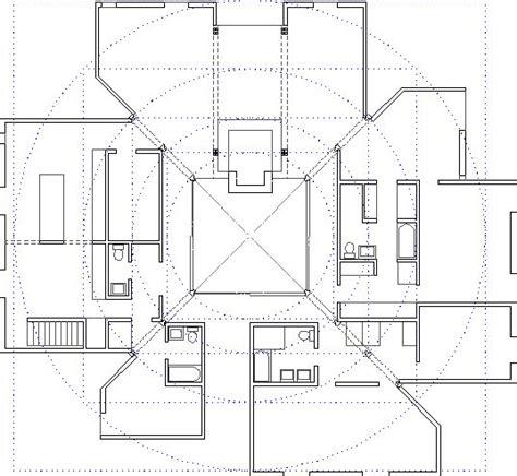 louis kahn floor plans goldenberg house unbuilt 1959 kahn pinterest
