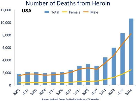 How To Detox From Methadone 125 Mg by 125 Americans Died Of Overdose Everyday In 2014 What Will