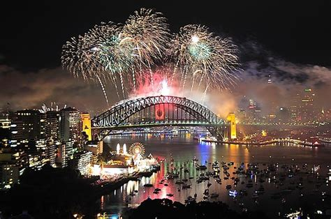 quot let there be light 1 sydney new years eve australia