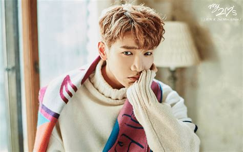 Jun K jun k says 2pm made a promise to stay together even if