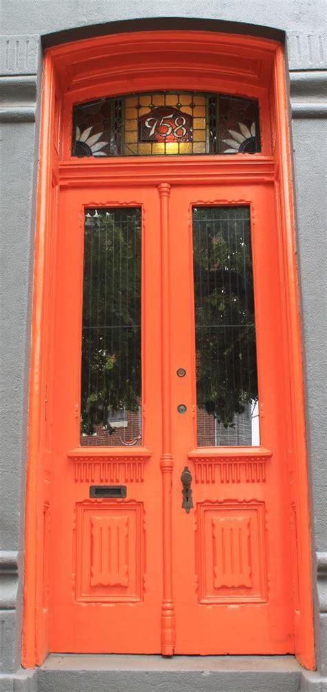 orange front door best 25 orange front doors ideas on pinterest wood