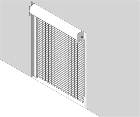 Overhead Door Security Grilles Security Grilles Overhead Door