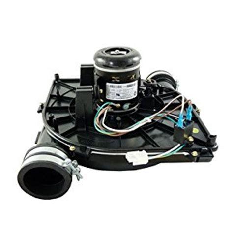 bryant inducer motor je1d013n bryant furnace draft inducer exhaust vent