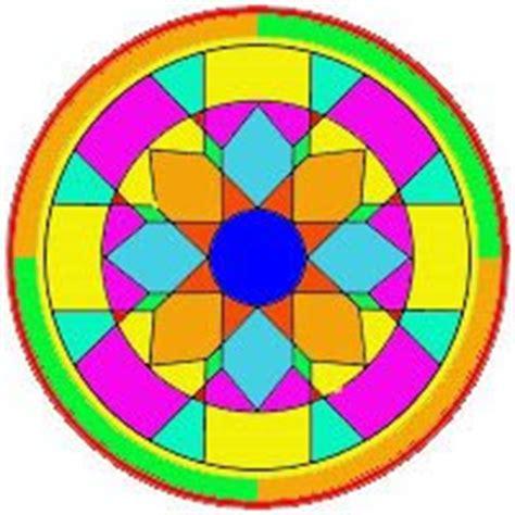 imagenes de mandalas faciles pintados mandalas mru mandalas coloreados y pintados