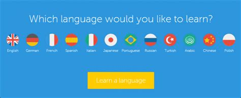 7 Best Languages To Learn by How To Learn Another Language For Free