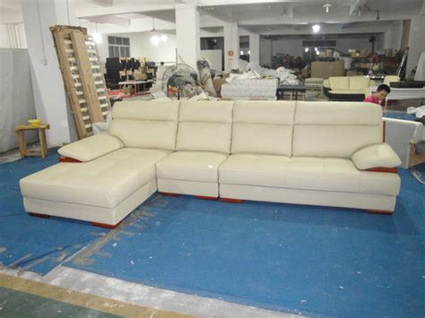 leather sofa l shape cozy l shaped leather sofa all about house design