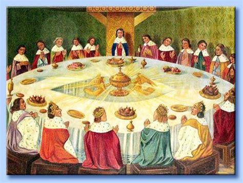 i romanzi della tavola rotonda i grandi temi dello gnosticismo