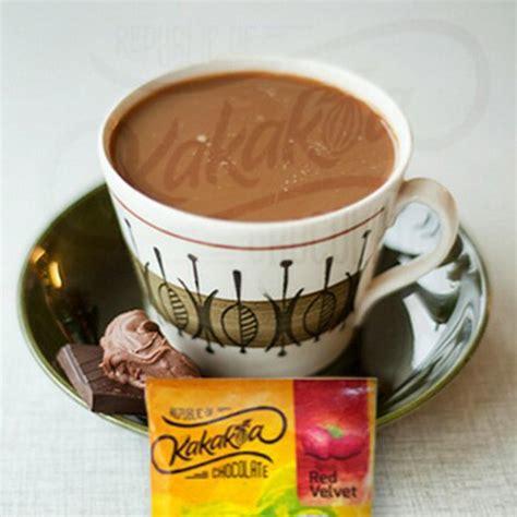 Minuman Coffee Toffee jual kakakoa chocolate choco drink choco cokelat panas coklat dingin minuman unik di lapak