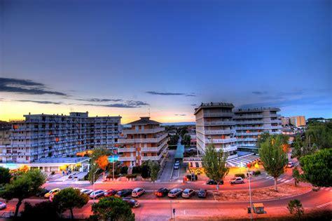 hotel porto santa margherita panoramio photo of porto santa margherita veduta dall