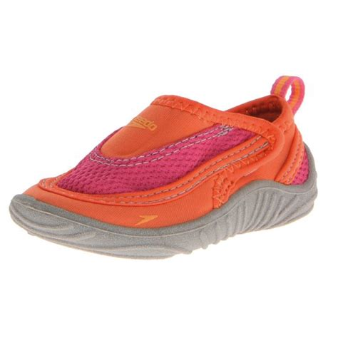 water shoes toddler speedo surfwalker pro water shoe toddler world