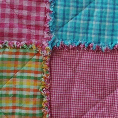 Rag Quilts For Beginners by Rag Quilting For Beginners Images Sewing