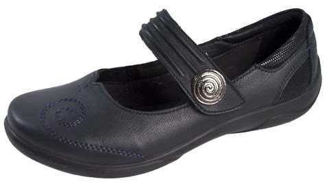wide shoes for flat padders womens leather comfort shoes wide