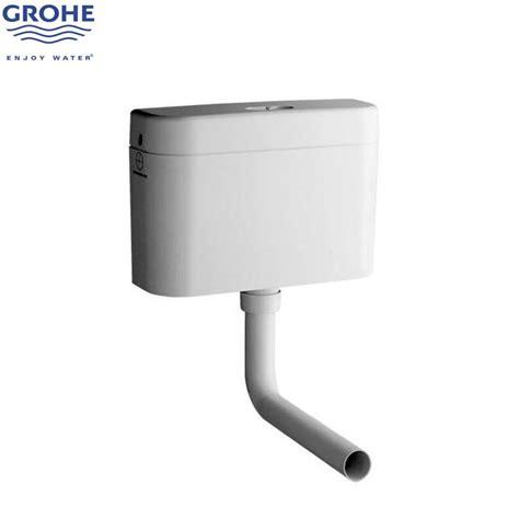 grohe toilette grohe adagio concealed single flush cistern uk bathrooms