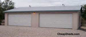 four car garage plans 24x40 4 car garage plans blueprints free materials