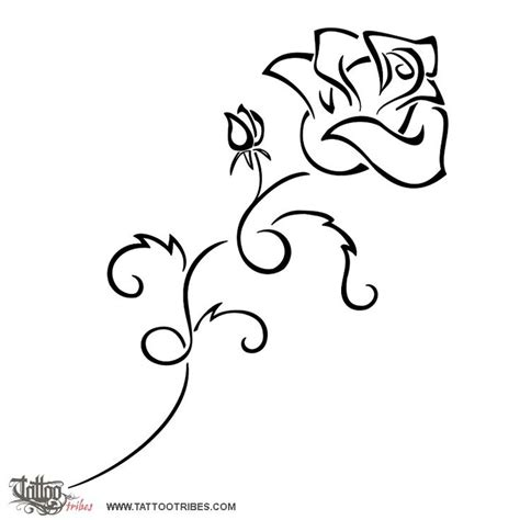 the rose tattoo characters pattern tidbits