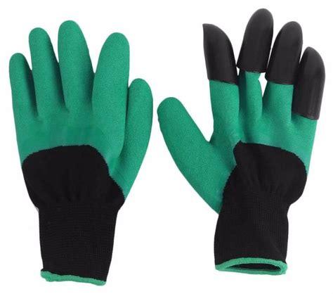 Sarung Tangan Tahan Api sarung tangan kebun untuk berkebun lebih aman dan nyaman