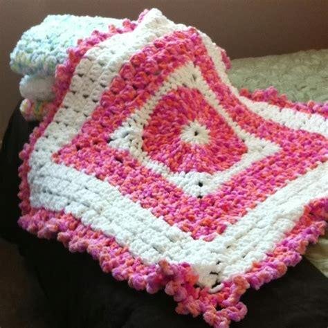 crochet pattern using bernat blanket yarn bernat blanket yarn crochet patterns images