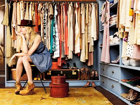 What Do I Need In Closet by The 9 You Need To In Your Closet