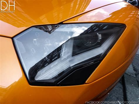 lamborghini aventador headlights in the oakley design lamborghini aventador lp760 4 in manchester