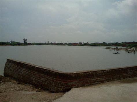 Mata Ponds pond of beri wali mata beri