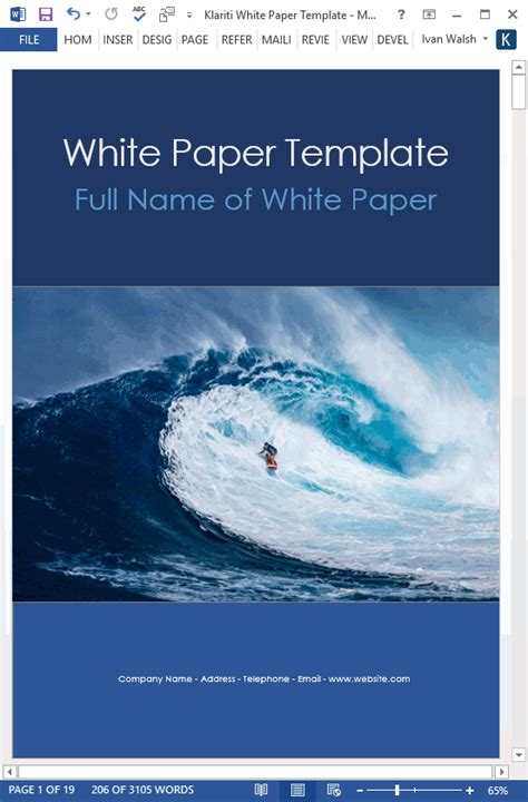 white paper writing tips pretty word white paper template pictures inspiration