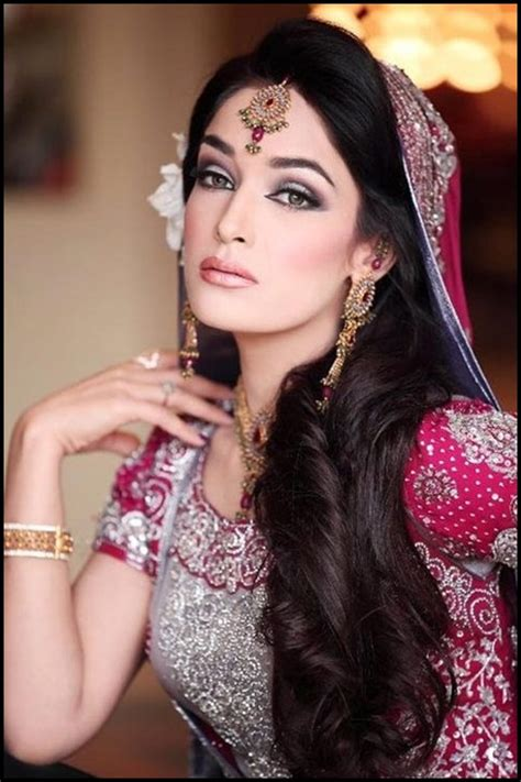 hairstyles for walima party pakistani bridal hairstyle 2018 for mehndi barat walima