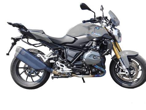 Motorrad Auspuff Legal by News Kesstech Legal Sound Performance